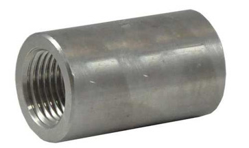 ASME B16.11 / BS3799 Threaded Reducing Coupling Manufacturer & Exporter