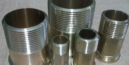 ASME B16.11 / BS3799 Threaded Pipe Nipple Manufacturer & Exporter