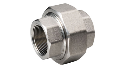 ASME B16.11 / BS3799 Threaded Union Manufacturer & Exporter