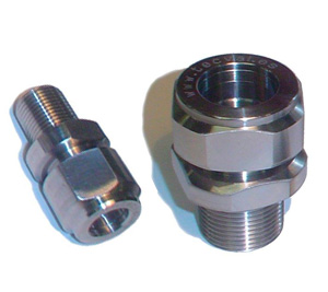 ASME B16.11 / BS3799 Threaded Union (Male x Female) Manufacturer & Exporter