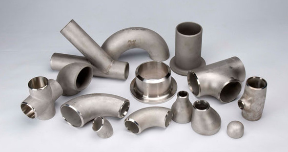 ASME B16.9 Butt-Welding Fittings Manufacturer & Exporter