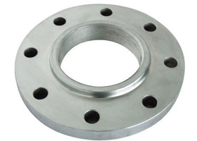 Slip-on Flanges Manufacturer & Exporter