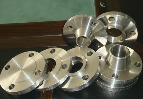 KOREAN FLANGES Manufacturer, Exporter & Supplier