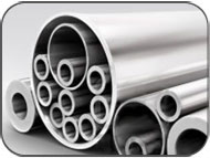 Inconel Industrial Tube