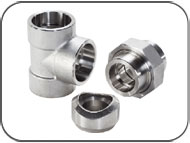 Inconel 800 Fittings Ready stock at Siddhagiri Metals