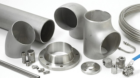 ASTM B366 904L Butt welding Fittings