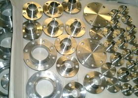 ASTM B366 Inconel 601 Flanges Exporter & Suppliers