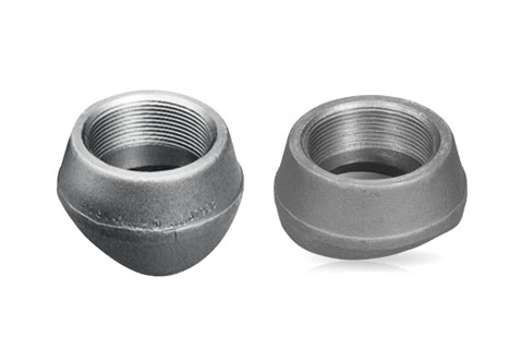 ASTM B366 Alloy 20 Threadolet