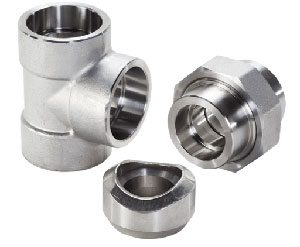 ASTM B366 Inconel 601 Socket weld Fittings Exporter & Suppliers